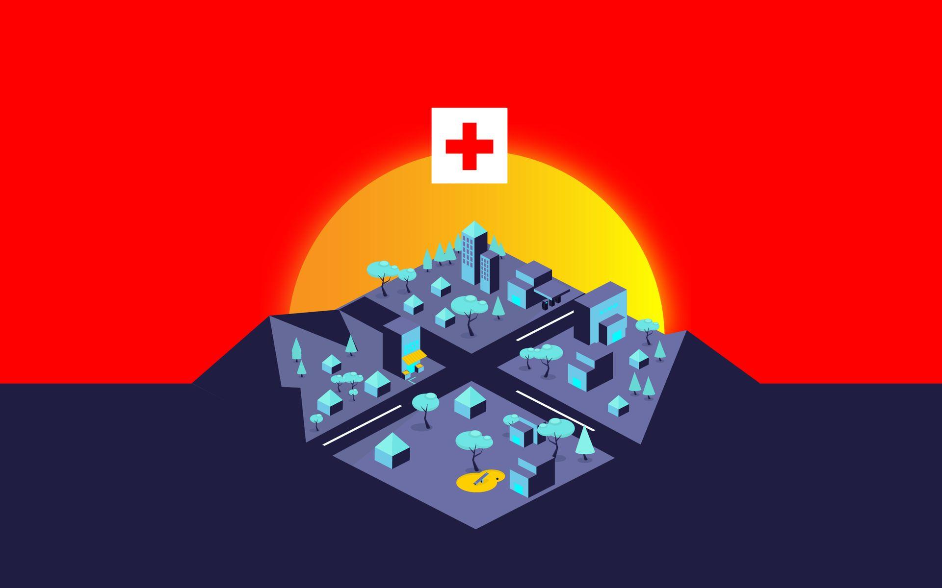 Niemand will krank werden – eine Region im Schwarzwald zeigt, wie das