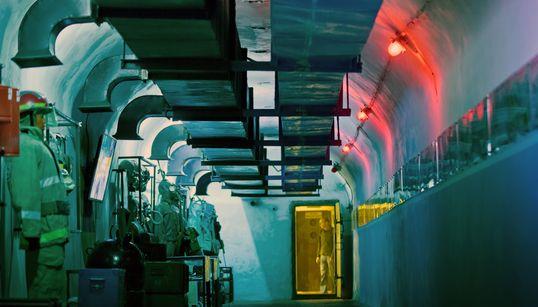 Μυστικές σοβιετικές βάσεις για πυρηνικά όπλα αποκαλύπτονται στην