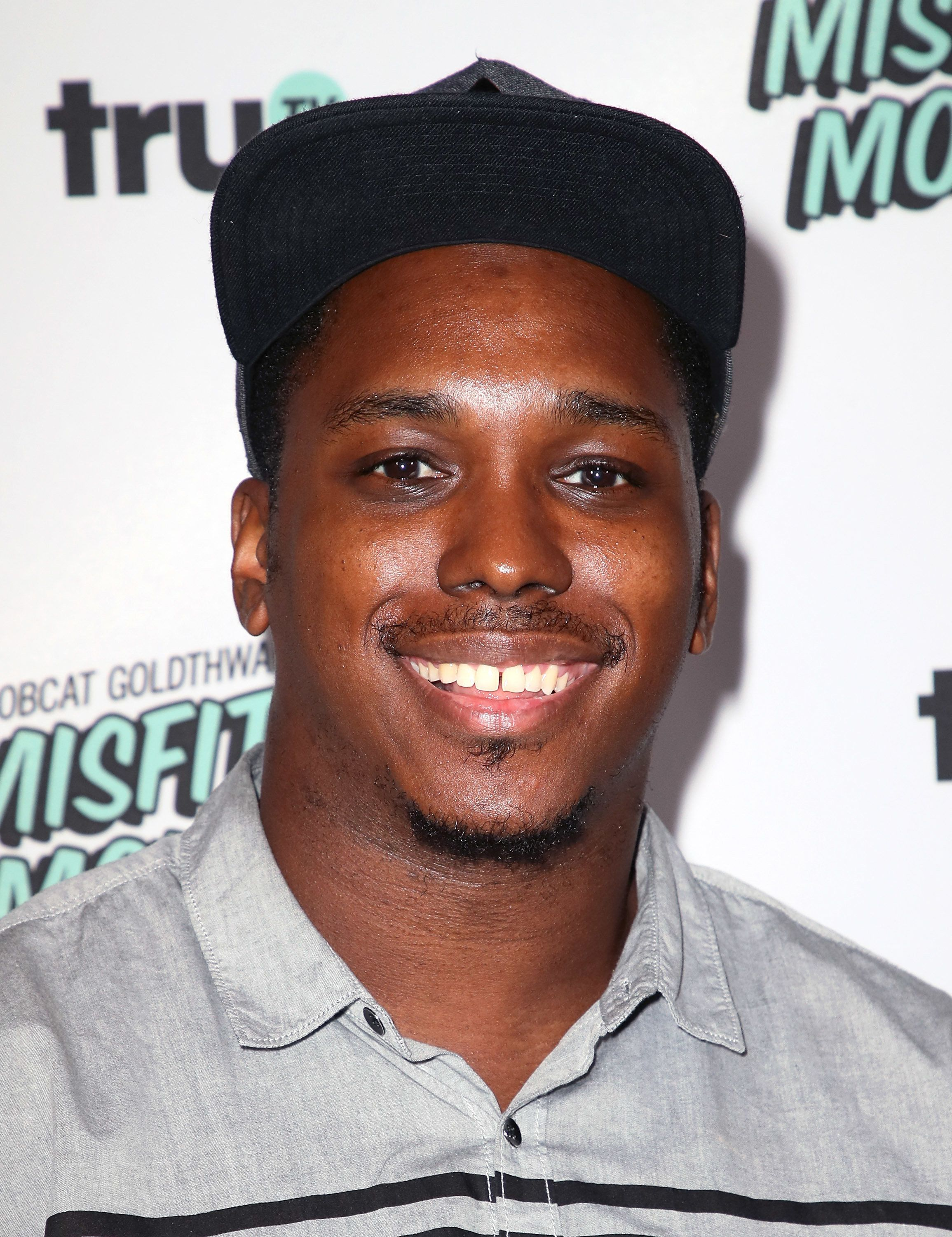 HOLLYWOOD, CA - JULY 11:  Comedian Kevin Barnett attends the premiere of truTV's 'Bobcat Goldthwait's Misfits & Monsters' at the Hollywood Roosevelt Hotel on July 11, 2018 in Hollywood, California.  (Photo by David Livingston/Getty Images)