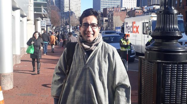 Shah Faesal Launches Crowdfunding Campaign For 'Clean Politics' In