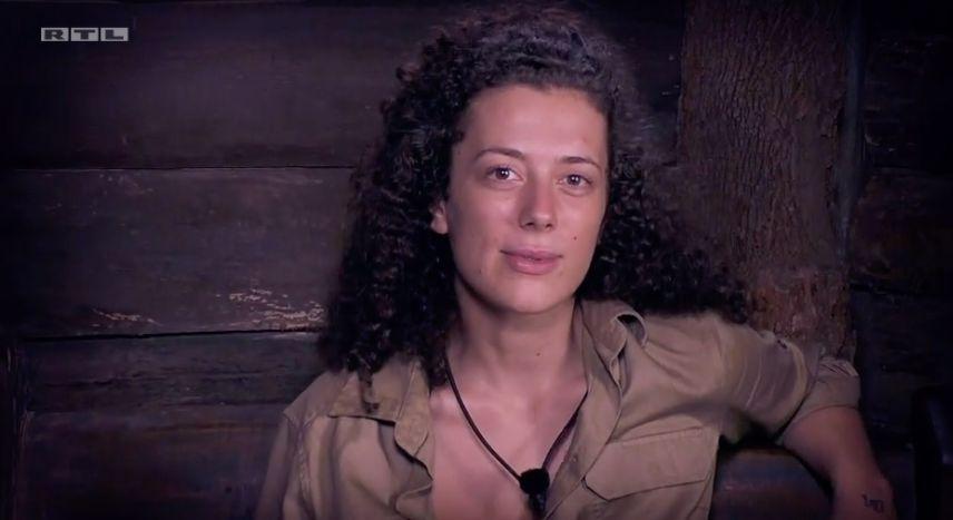 """Dschungelcamp-Aussteigerin Leila: """"Ich muss mich nicht immer in den Mittelpunkt"""