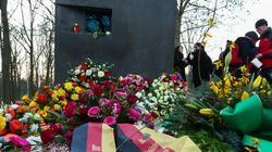 Remembering The Gay Victims Of The Holocaust, Whose Persecution Is As Relevant As