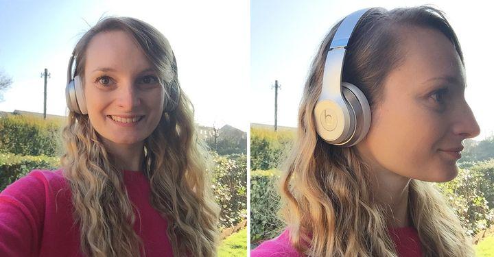 Beats Solo3 Vs Panasonic Philips Bass And Other Wireless Headphones Huffpost Uk Life