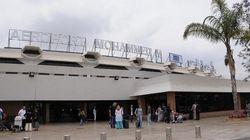 Terrorisme: arrestation d'un Franco-Algérien à l'aéroport Mohammed V de