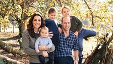 Kate Middleton Heruntergefahren Idee, Dass Mehr Kinder Mit Prinz William