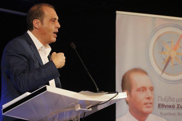 «Μαγειρέματα» στη βαθιά Δεξιά - Θα σχηματίσουν νέο εκλογικό