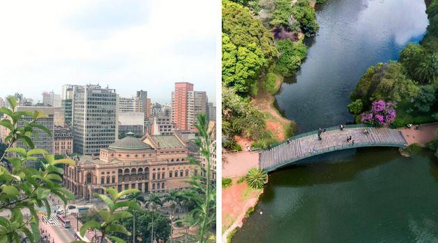 Uber faz promoção para aproveitar os points de São Paulo no dia de seu