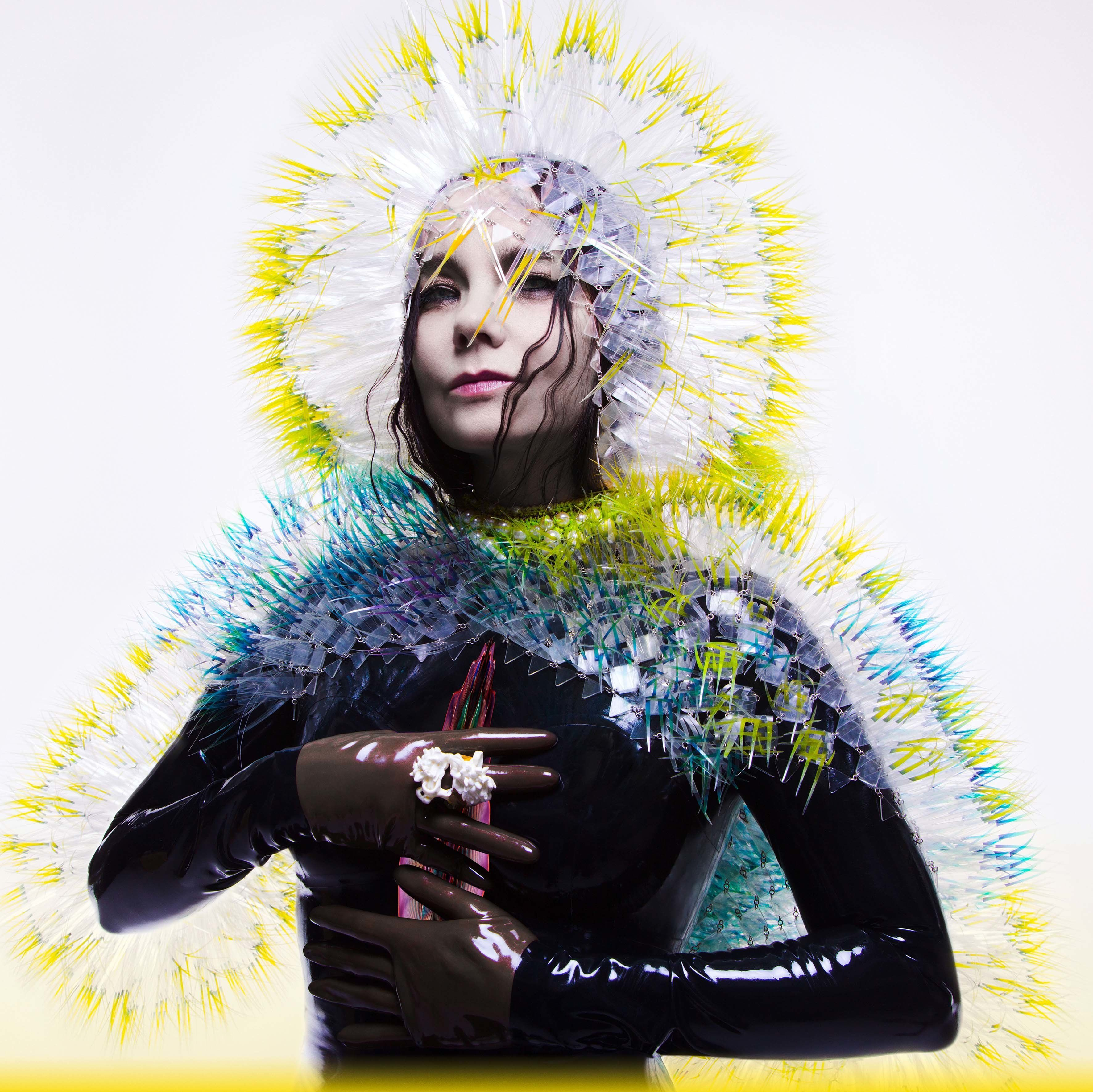 Björk no MIS SP: A exposição em VR que você vai querer