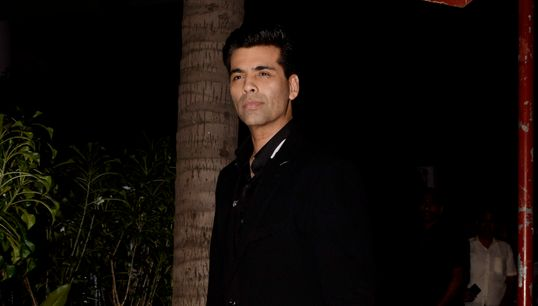 Karan Johar On Childhood Scars, Finding Love, And Battles With