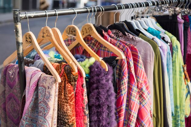 Want To Stop Buying Clothes For A Year? 3 People Who Did Tell You