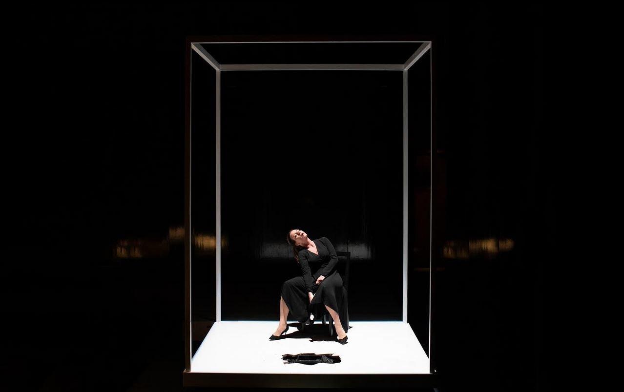 ΕΛΣ: Λίγο πριν την πρεμιέρα της όπερας «Έντα