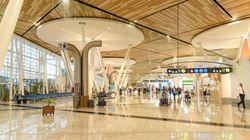 L'aéroport de Marrakech a connnu un trafic passagers record en