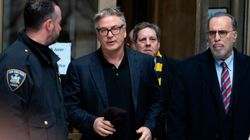 Alec Baldwin Pleads Guilty In Parking Tussle, Agrees To Anger