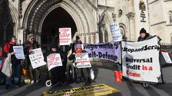 Thousands Of Universal Credit Claimants 'Unlawfully Discriminated Against', Court