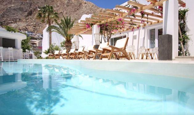TripAdvisor: Αυτά είναι τα 25 καλύτερα ελληνικά ξενοδοχεία για το