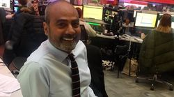 0b2451190fc504 BBC News  George Alagiah Returns To Work A Year After Being Told His Cancer  Had