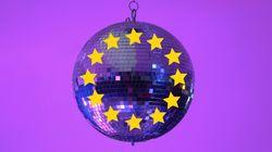 Brexit Goes Pop: EU Official Channels Spice