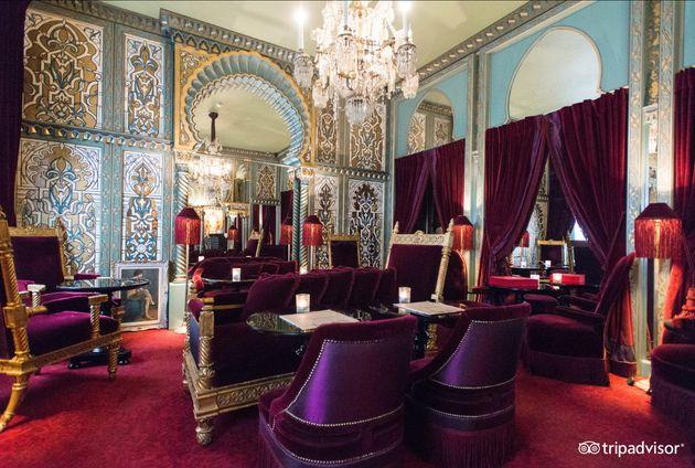 TheMaison Souquet in Paris,