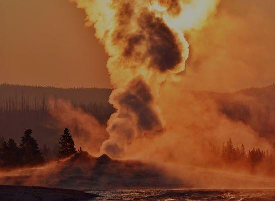 Το ηφαίστειο που απειλεί τον πλανήτη και το σχέδιο της NASA για να μας