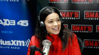 """Gina Rodriguez got emotional responding to online critics who called her """"anti-black"""" for comments she made late last year about pay equality — but her response to the topic is drawing even more criticism."""
