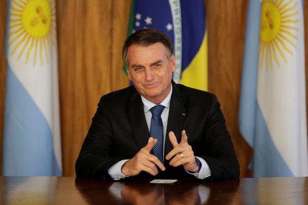 Presidente Jair Bolsonaro será submetido a cirurgia nesta segunda-feira