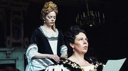 'A Favorita': Mulheres comandam o show em comédia deliciosamente
