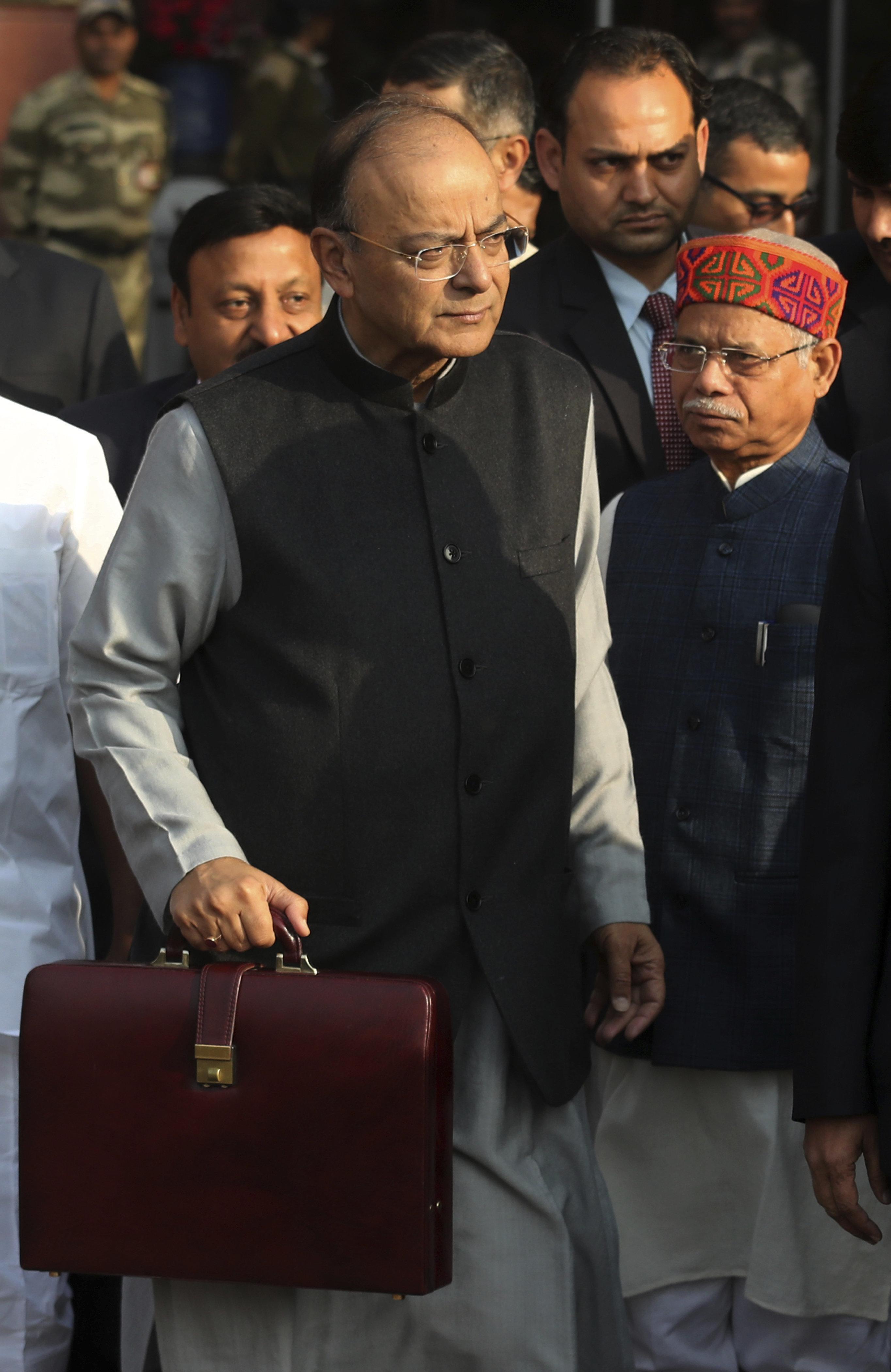 With Arun Jaitley Away For Treatment, Piyush Goyal May Present Budget