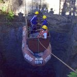 Meghalaya Miner's Disintegrated Body Slips Away During Navy's Efforts For