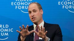 'Not One Celebrity' Wanted To Join My Mental Health Campaign: Prince William At