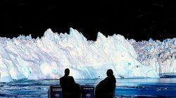 기후 변화에 대한 세계 기업인들의 관심은 작년보다