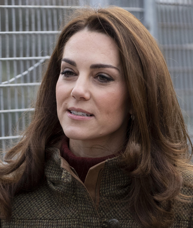 Royals: Herzogin Kate spricht über ihre Rolle als Mutter –