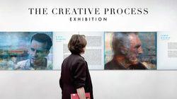 Une exposition itinérante internationale s'enrichit à Fès