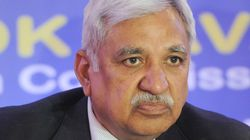 'Not Going Back To Ballot Papers', Says CEC Sunil Arora Amid EVM Hacking