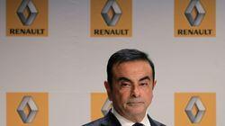 Renault: Carlos Ghosn démissionne, ses successeurs nommés dans la