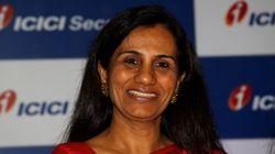 CBI Names Chanda Kochhar, Husband As Accused In Rs 3,250 crore Videocon Loan