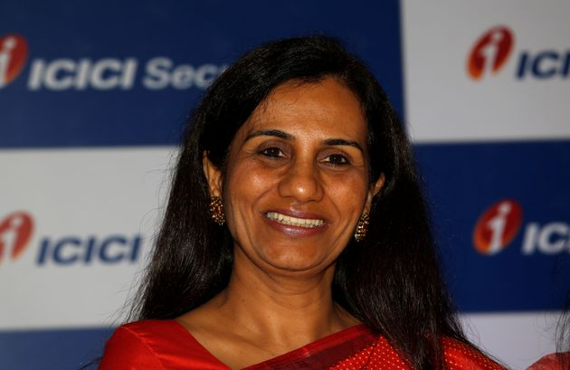 CBI Names Chanda Kochhar, Husband As Accused In Rs 3,250 crore Videocon Loan