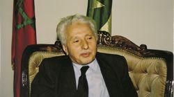 Mustapha Filali, Hommage à un citoyen de mon