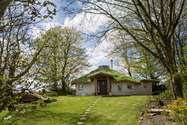 Four Quirky Eco-Friendly Airbnbs In The UK We're Lusting Over Right