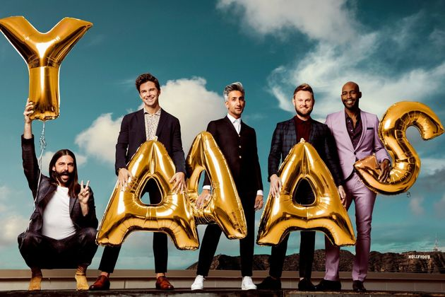 The 'Queer Eye' Fab