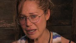 Dschungelcamp-Aussteigerin Doreen über Ex Tobias –