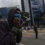 Venezuela: Putsch gegen Präsidenten, USA und EU mit klarer