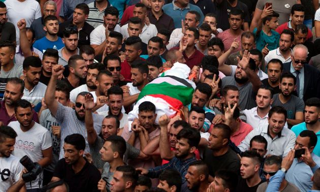 Un adolescent israélien inculpé pour le meurtre présumé d'une