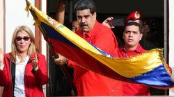 Rússia rechaça oposição venezuelana e reconhece Maduro como