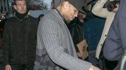La femme accusant Chris Brown de viol confie son