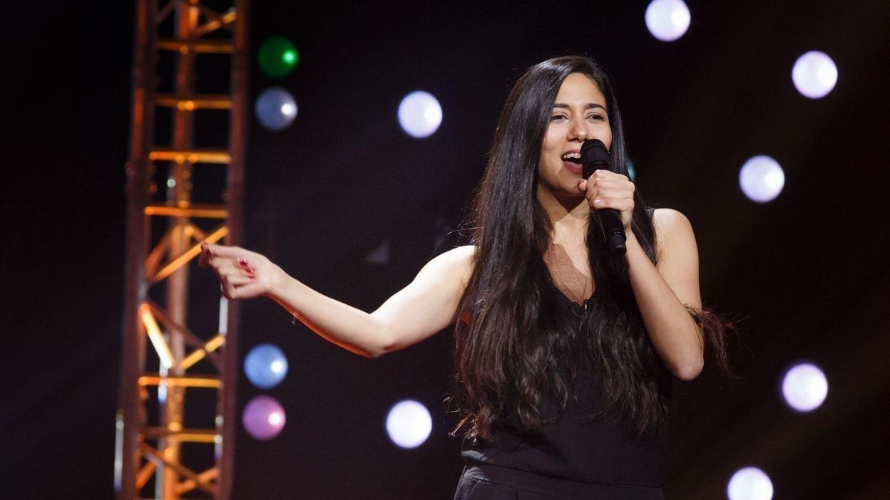 Qui est Malika Mbarki, la jeune marocaine qui a séduit le jury de The Voice