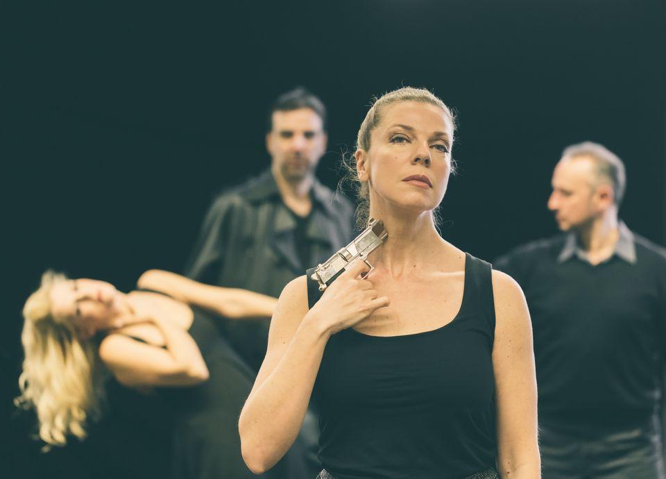 Η «Εντα Γκάμπλερ» του Ιψεν σε μορφή όπερας στην Εναλλακτική Σκηνή της