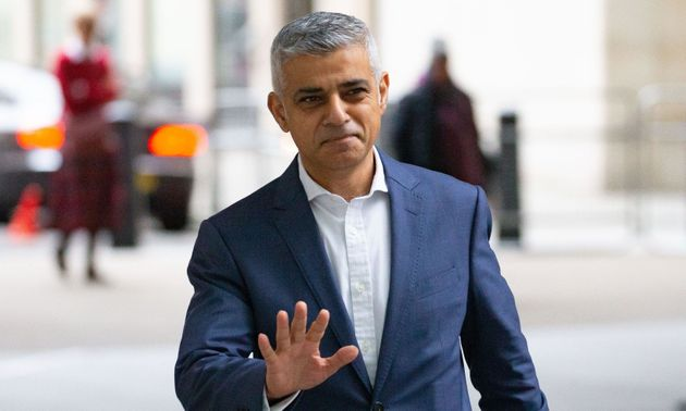 Sadiq Khan, London's mayor, has suggested rent control could be a pledge of his re-election bid next