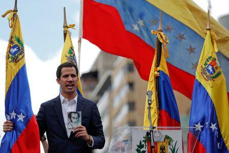 Venezuela : soutien international réaffirmé au président