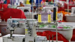 'Criminally Underpaid' UK Factory Workers Handed £90,000 In Wages They Should Have Already