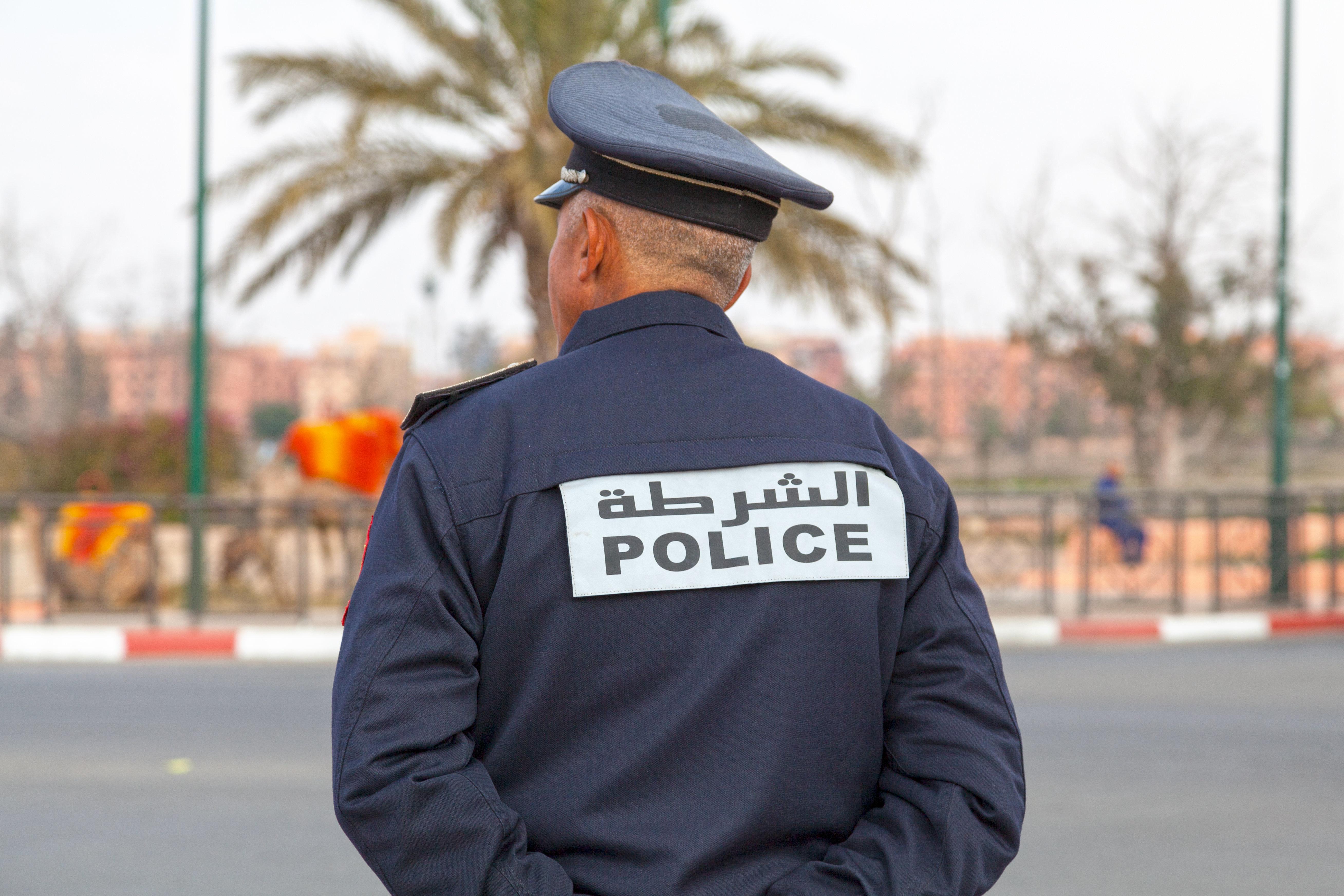 Accusé d'avoir volé un touriste, un policier exerçant à l'aéroport de Marrakech